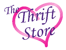 logo_TheThriftStore