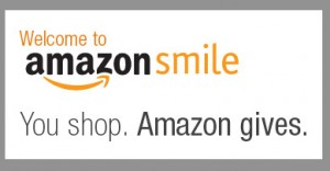 Donate via AmazonSmile